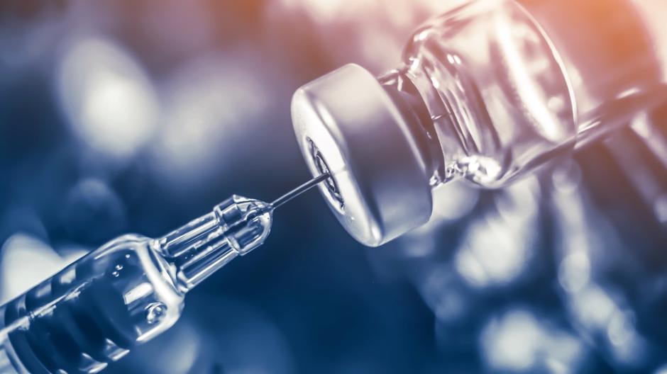 How far is a coronavirus vaccine