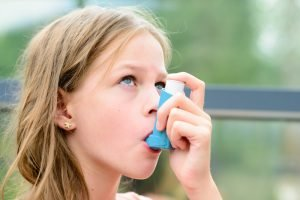 How to tell if you have asthma