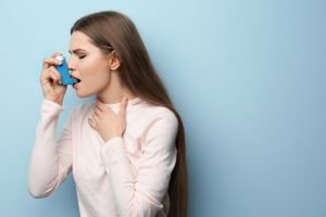 Allergies And Asthma- Is There A Connection?