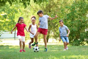 Exercise For Children: How Important Is It?
